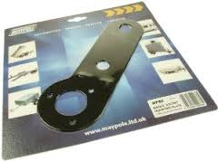 Single Socket Mounting Plate - 088
